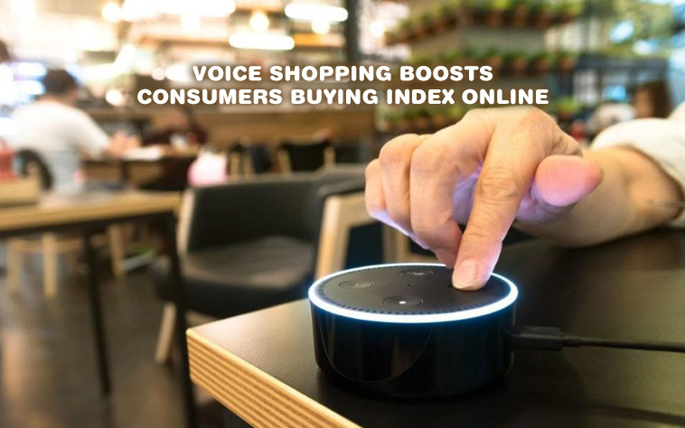 Voice-Shopping