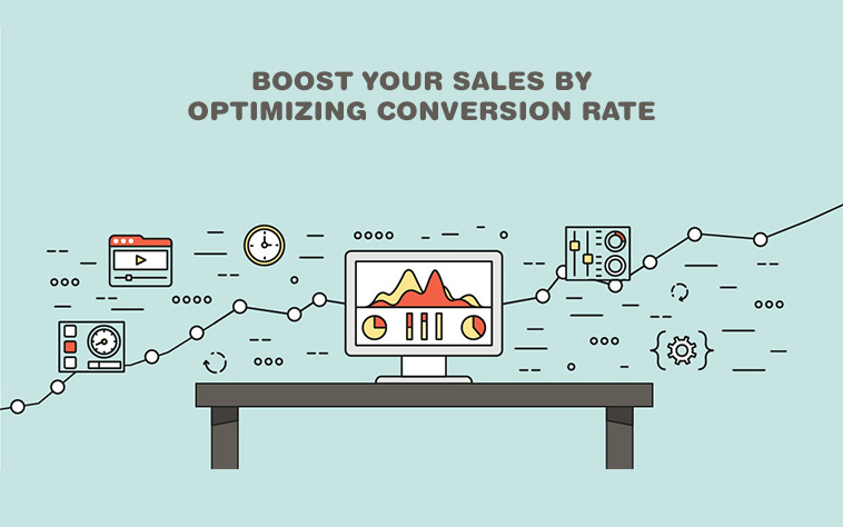 3 tips for Conversion