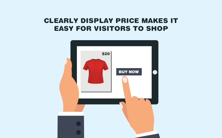 Clearly-display-and-update-price-to-make-it-easy-for-your-visitors-to-shop